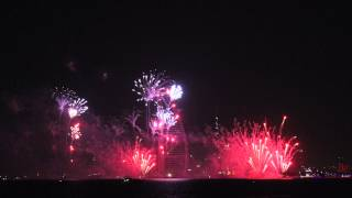 New Years Eve Dubai on the Palm   Hotel Rixos