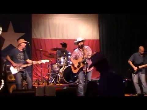 "Chris Manning and the Southbound Drifters- ""Take Me Out to the Dance Hall"""