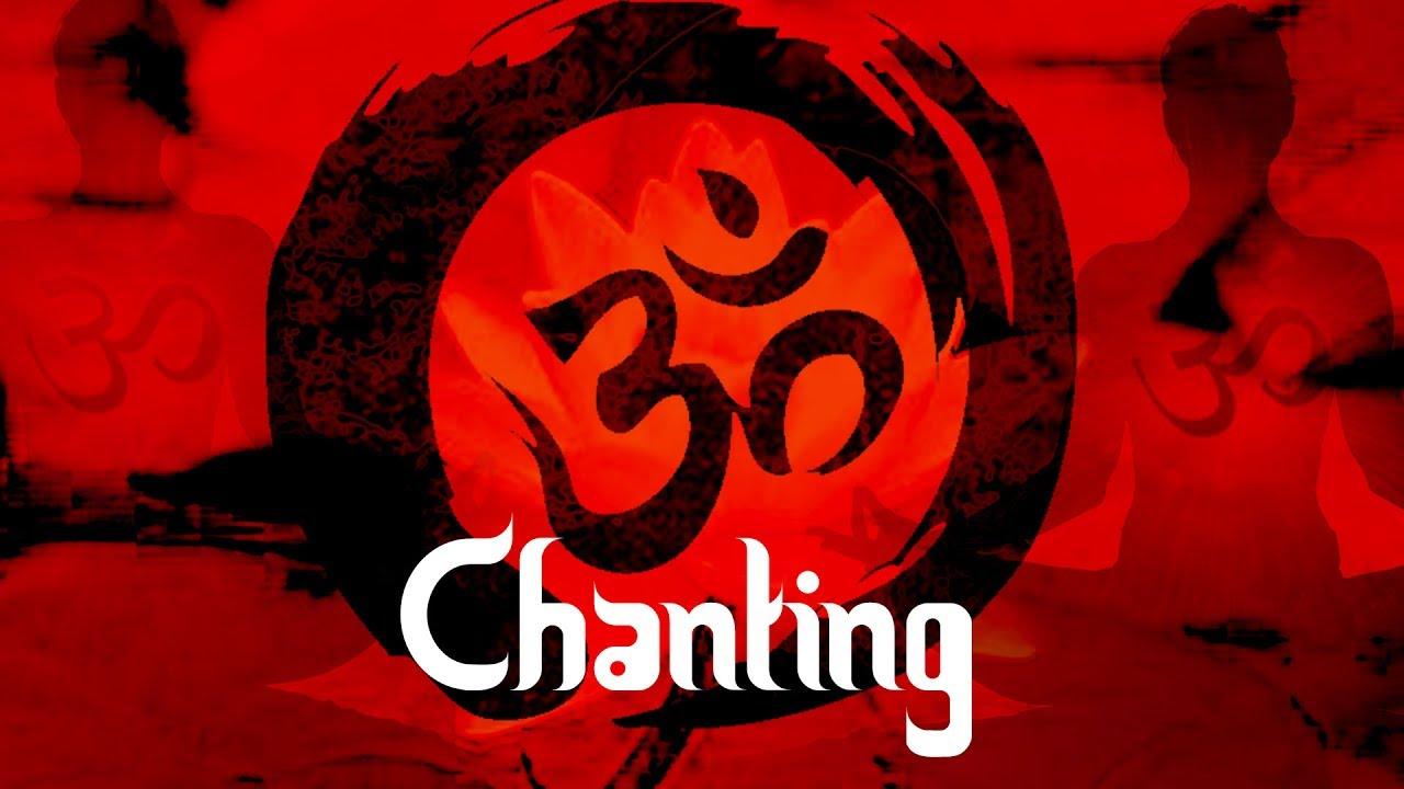 Om hari om mantra wallpaper and meaning meditative mind.