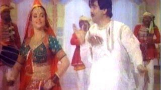 Teri Jawani Ka Bhi Charche Full Song | Hawalaat | Rishi Kapoor, Mandakini, Anita Raj