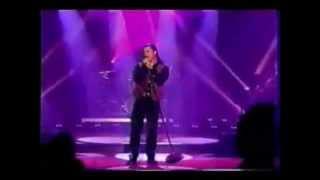 Bruno Pelletier   L'hymne à lamour