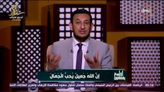 رمضان عبد المعز يحكي حكاية