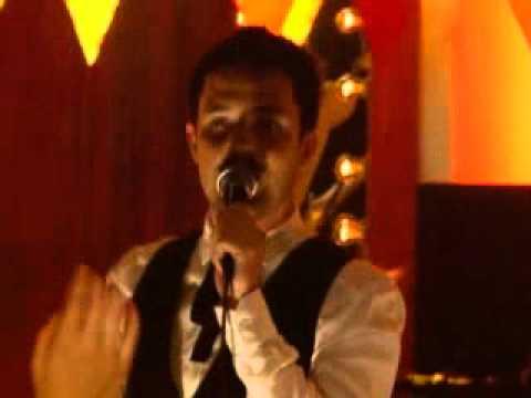 The Killers - Bones Live