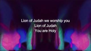 Lion of Judah(with Lyrics) - Lebo Sekgobela