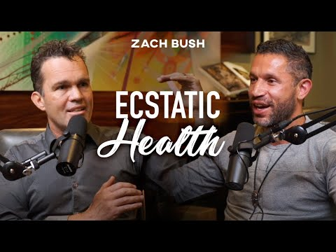 Dr. Zach Bush MD Will CHANGE YOUR LIFE & End Your Fear of Death | Aubrey Marcus Podcast