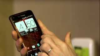 HTC Droid DNA Phone Unboxing & First Look Linus Tech Tips