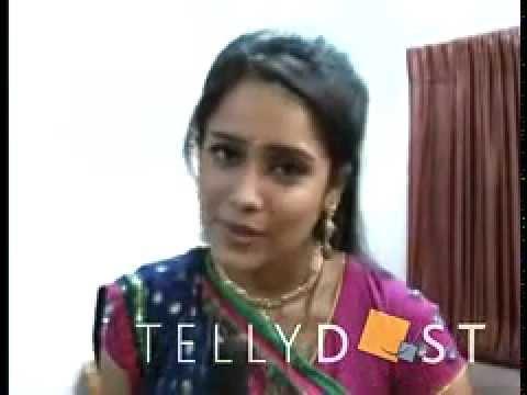 Aasiya Kazi gets candid with Tellydost.com