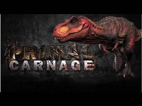Primal Carnage Review
