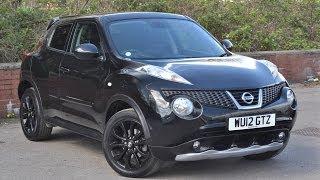Nissan Juke Kuro 2012 Videos