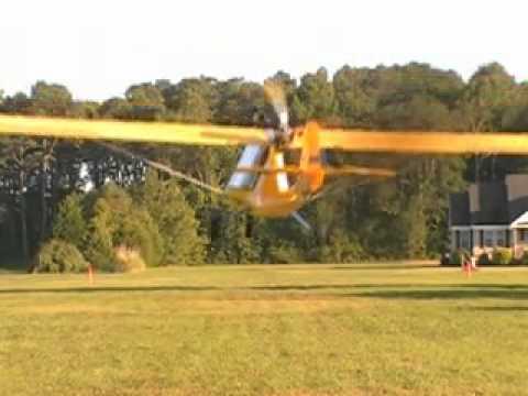 Excalibur Aircraft / At It Again