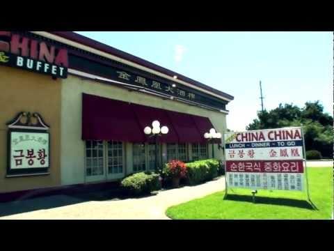 New China China Restaurant & Buffet