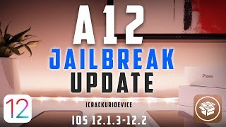 iOS 12 Jailbreak Update: A12 iPhone XS Max & XR Coming in Electra?! (iOS 12.1.3 & 12.2)