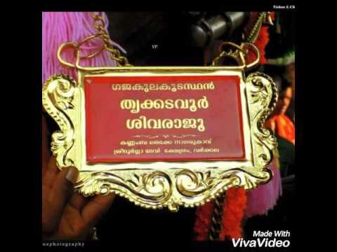 Thrikkadavoor Sivaraju mixed songs നാട്ടുരാജാവ്