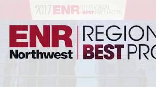 2017 ENR Regional Best Projects Award