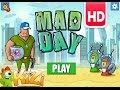 Mad Day HD - Action Shooting Games - Videos Games for Kids - Girls - Baby Android