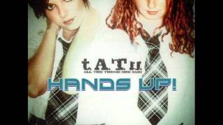 t.A.t.U. - All the things she Said (Thundertronic 4 Motherfuckerz Booty Mix)