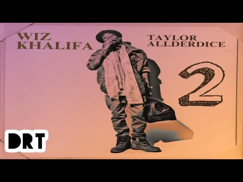 "Wiz Khalifa ""Taylor Allderdice 2"" (DRT Exclusive - Official ReMixTape)"