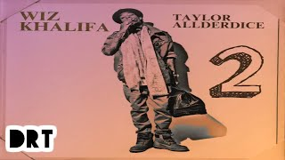 Wiz Khalifa - Taylor Allderdice 2 (Full ReMixtape) [HD]