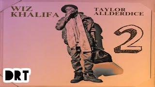 Wiz Khalifa - Taylor Allderdice 2 (Full ReMixtape) [HD]
