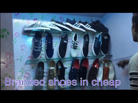 Branded shoes, Shrugs, jeans t-shirts,Shades at wholesale price!|ANDHERI |MUMBAI DAILY|