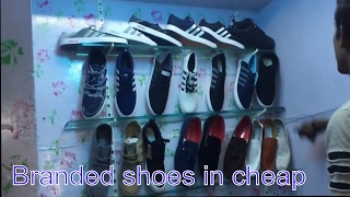 Branded shoes, Shrugs, jeans t-shirts,Shades at wholesale price!|ANDHERI |MUMBAI DAILY|(, 2017-02-20T13:02:09.000Z)