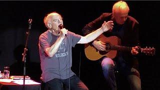 Art Garfunkel, Bridge Over Troubled Water (live), Napa, CA, May 12, 2019 (4K)