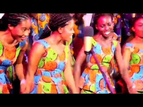 Winneba Youth Choir - 'O Zamina', George Mensah-Essilfie
