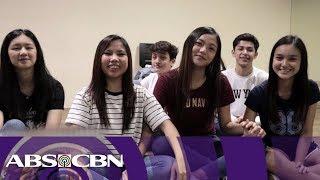 Hello, Outside World EP 2 | PBB Otso Teens, todo-praktis para sa kanilang performance!