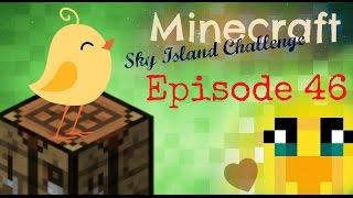 Sky Island Challenge : Raise The Roof! - Ep 46