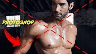 The PROBLEM With Men's Health (Tom Ellis Workout)