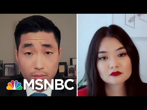 Asian-American Communities On Edge After Georgia Shootings | The ReidOut | MSNBC