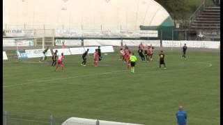 Poggibonsi-Gavorrano 2-0 Serie D