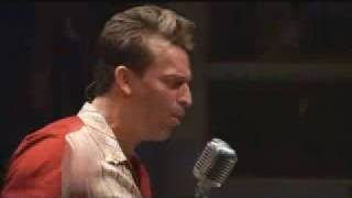 Million Dollar Quartet - Great Balls of Fire
