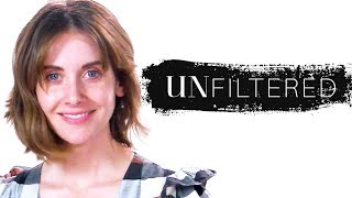 Alison Brie Gets Real About Being a Woman in Hollywood and Life With Dave Franco | Unfiltered