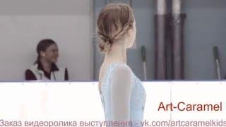 Серафима САХАНОВИЧ / Serafima Sakhanovich - II этап Кубка Санкт-Петербурга - SP - 25 сентябрь
