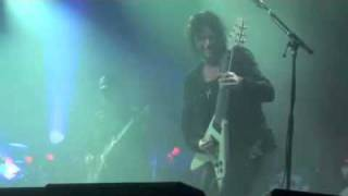 John Norum and Joe Bonamassa Jammin