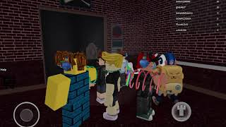 ROBLOX Chubaka437 Nightmare Fighters