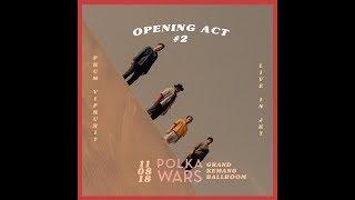 [LIVE] 2018.08.11 Polka Wars - Mapan