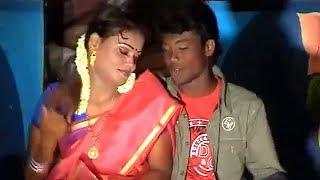 Repeat youtube video Hot record dance in tamilnadu | Tamil stage adal padal