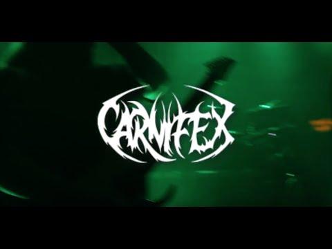 Carnifex - FULL SET {HD} 4/15/16 (Live @ Chain Reaction)