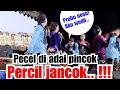 Percil modiar di ajar lusi brahman karo proborini|| 13 juli 2019 ki eko prisdianto live ponorogo