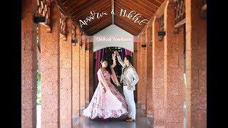 Apoorva & Nikhil | Indian Wedding Film Trailer | Alila Diwa Goa