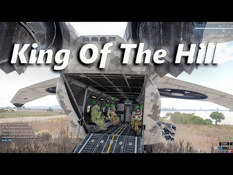 Arma 3: Apex - King Of The Hill Large Scale