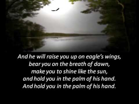 On Eagle's Wings by John Michael Talbot