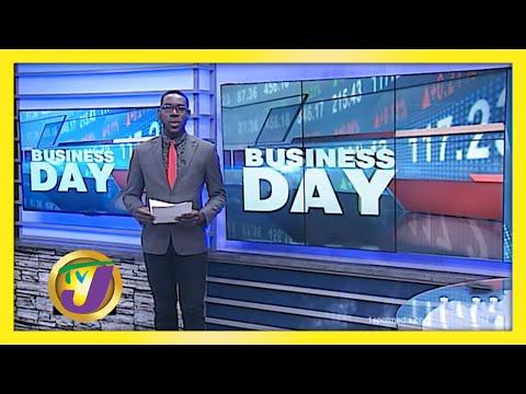 Jamaica Anti-Money Laundering Progress   TVJ Business News