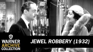 Jewel Robbery (Preview Clip)