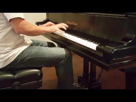 BREATHTAKING SOLO PIANO  -