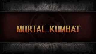 Mortal Kombat 1 Theme Remix - MK 1 Character Select Theme