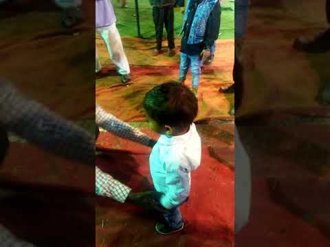 Akhil dance