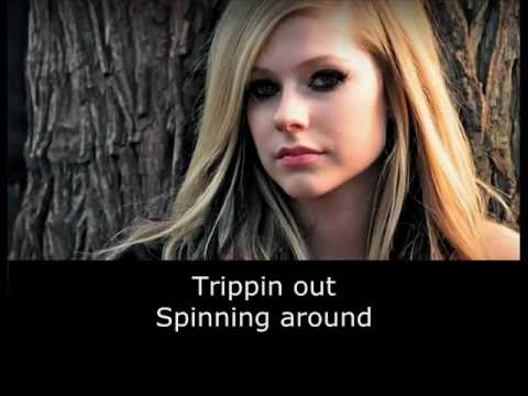 Avril Lavigne - Alice (Underground) + LYRICS!